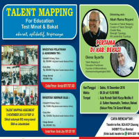 Talents Mapping For Education